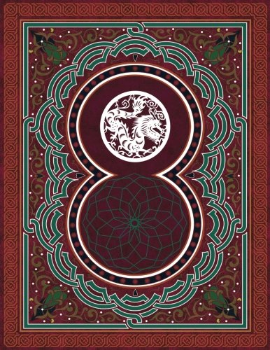 Monogram Dragon Sketchbook: Blank Art Pad Notebook Journal (Monogram ArabesqueOne 150 Sketch) (Volume 85) ebook