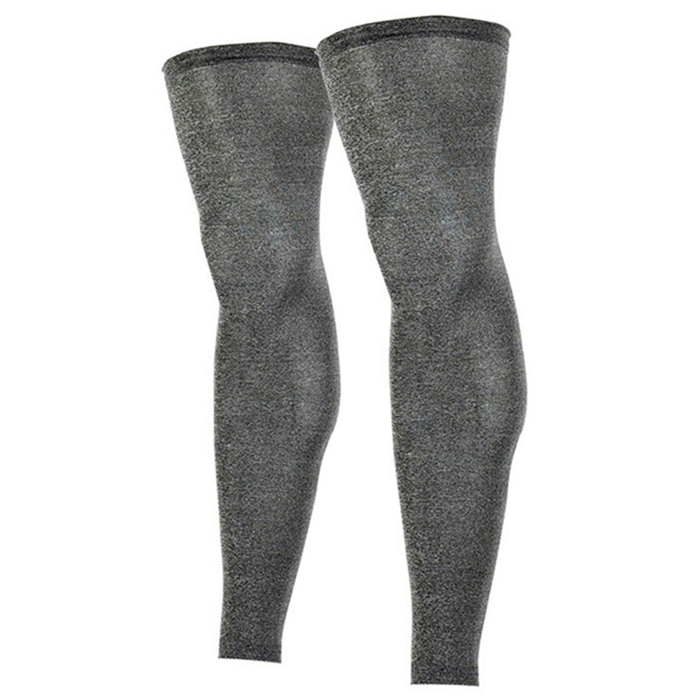 Arsuxeo TT01 Unisex Running Cycling Leg warmers Sports Leggings KANG RUN