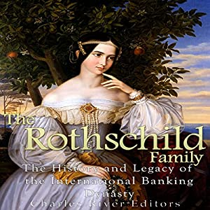 The Rothschild Family Audiobook