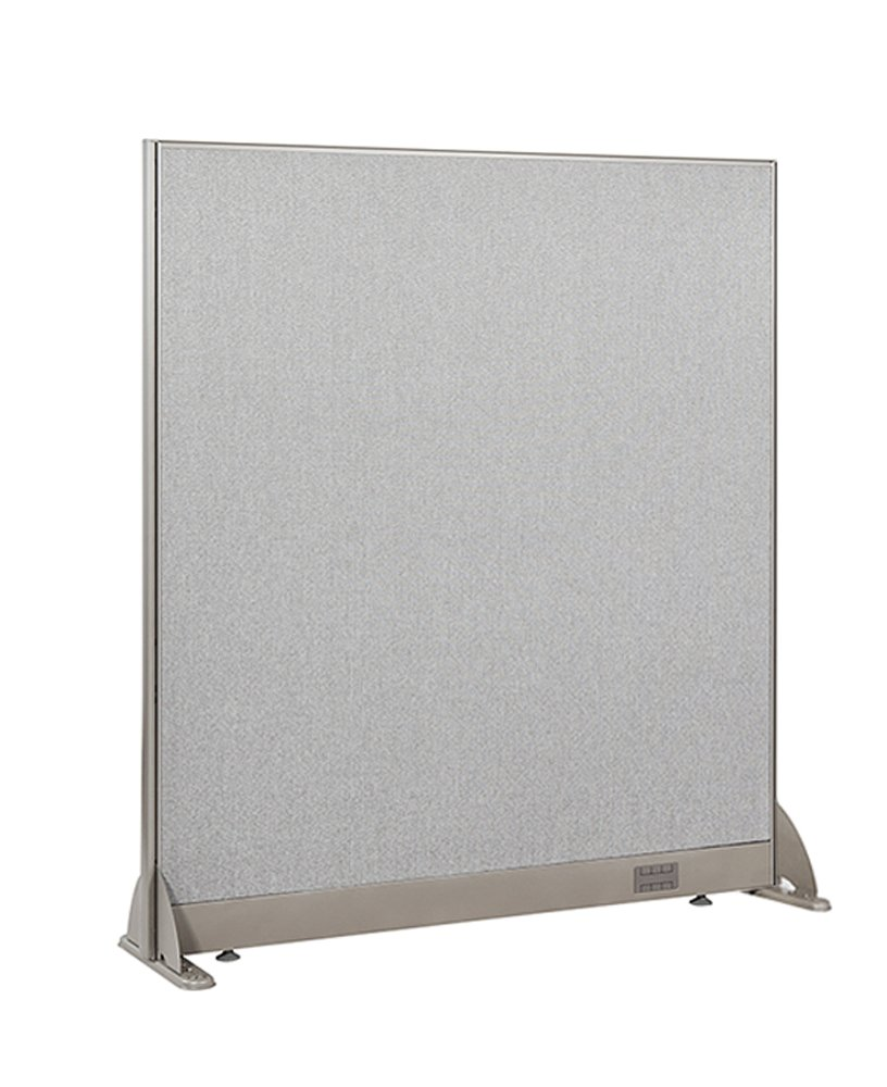 GOF Office Freestanding Partition (48W x 48H)
