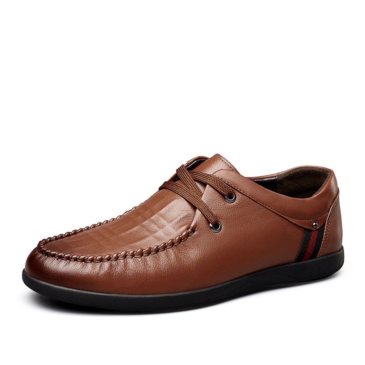 MUYII Oxfords Dress Shoes For Men Scarpe Da Uomo Business