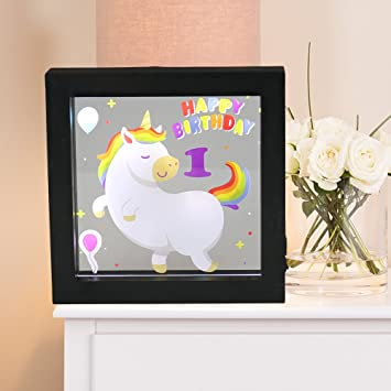 Obrecis First Birthday Decorations