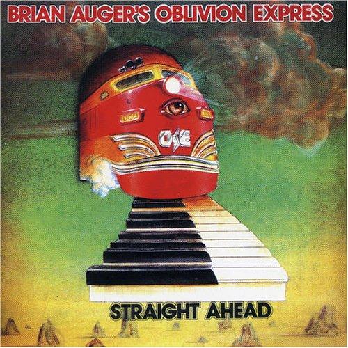 Straight Ahead: Brian Auger: Amazon.es: CDs y vinilos}