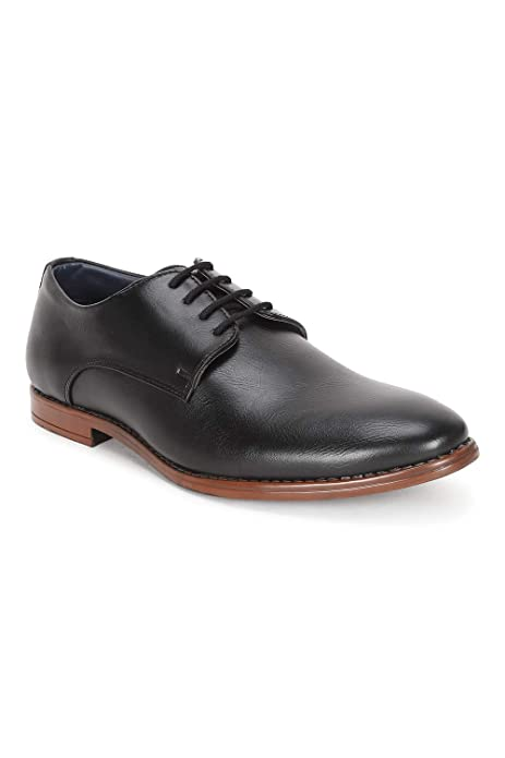 Buy Peter England Men's Formal Shoes at