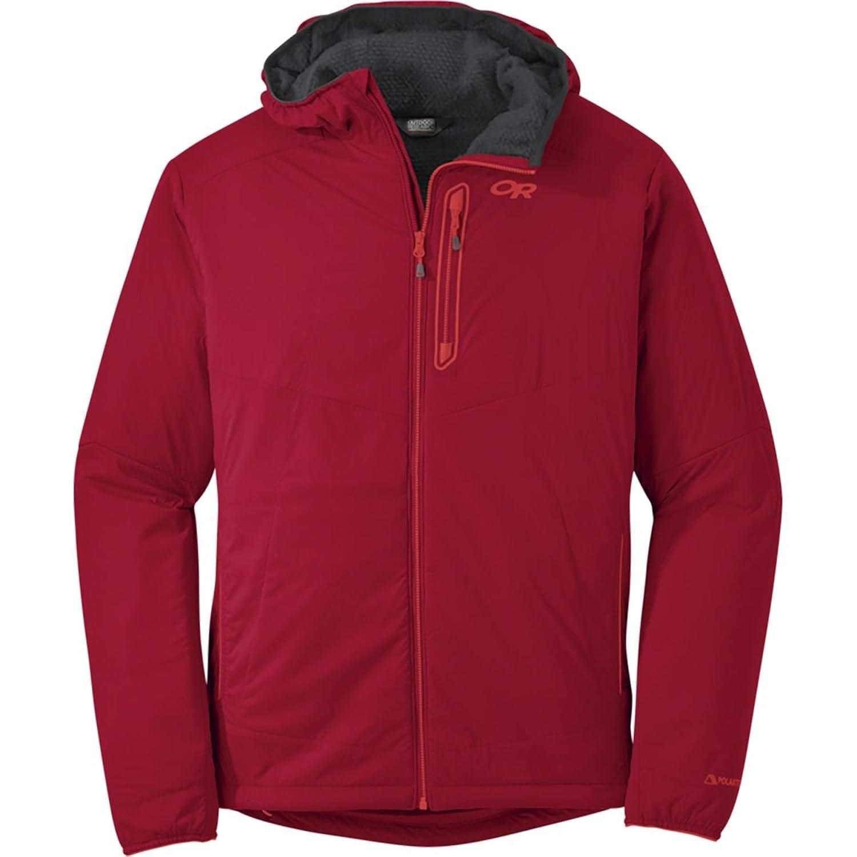 アウトドアリサーチ メンズ ジャケット&ブルゾン Ascendant Hooded Jacket [並行輸入品] B077YRF6TQ XL
