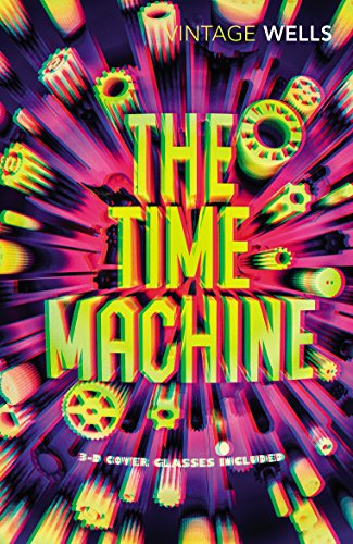 Amazon The Time Machine Vintage Classics Ebook Hg Wells