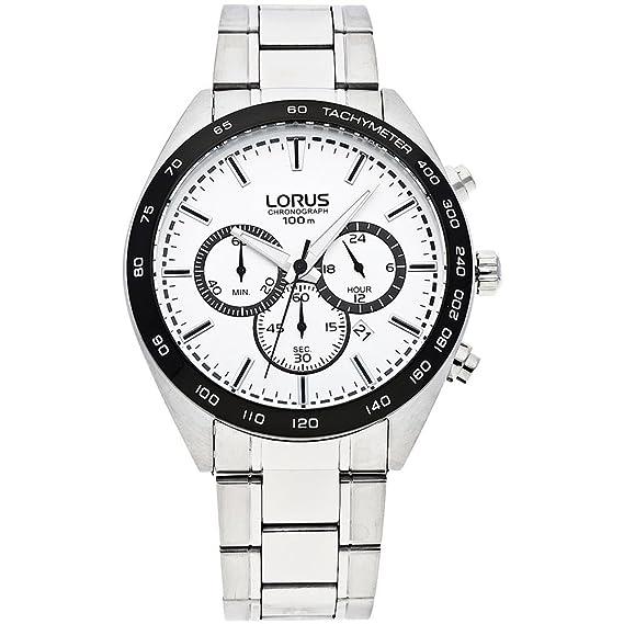 LORUS SPORT MAN relojes hombre RT301GX9