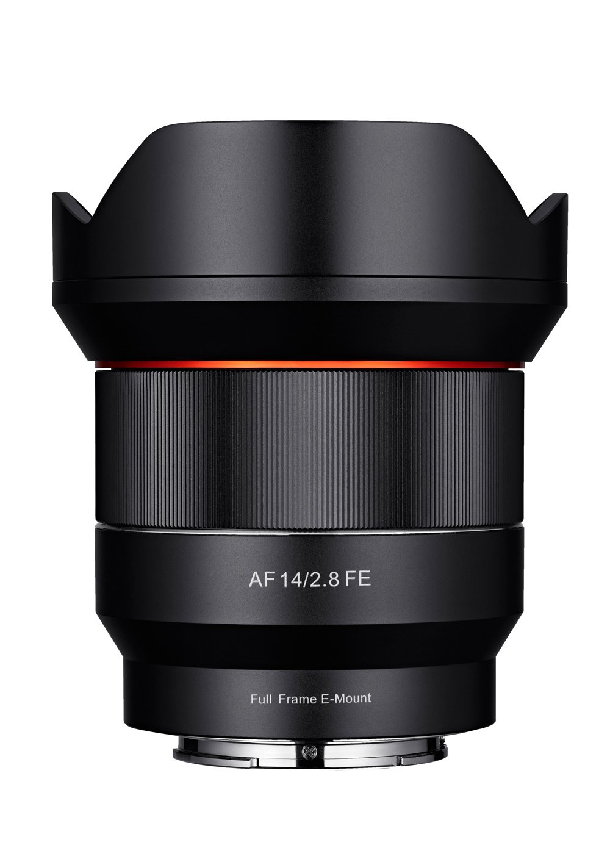 Samyang AF 14mm F2.8 Sony FE - Autofokus: Amazon.de: Kamera