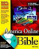 America Online Bible, Erfert Fenton, 0764531549