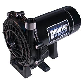 Waterway Universal 3810430-1PDA Pool Booster Pump