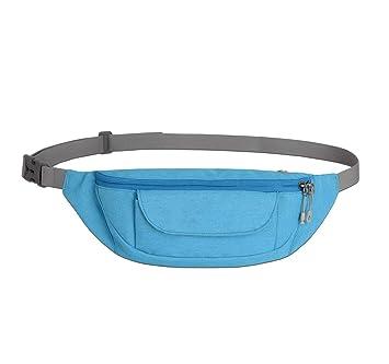 Nylon Sport Hüfttasche Laufen Gürteltasche Bauchtasche für Laufen, Hüfttaschen Rucksäcke
