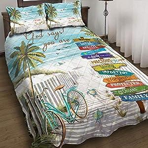 61GKU1GgEzL._SS300_ Surf Bedding Sets & Surf Comforter Sets
