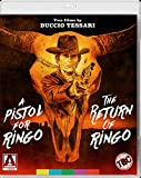 A Pistol for Ringo & The Return of Ringo: Two Films by Duccio Tessari [Blu-ray]