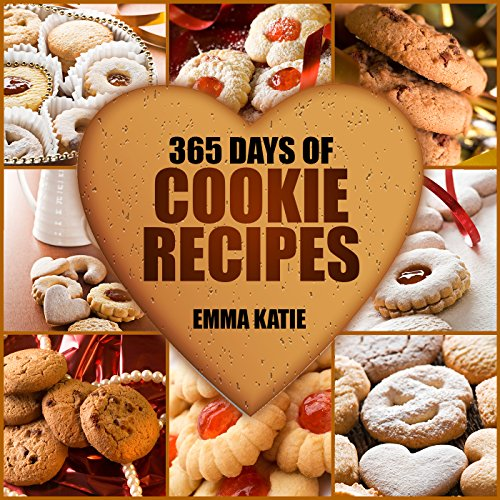(Cookies: 365 Days of Cookie Recipes)