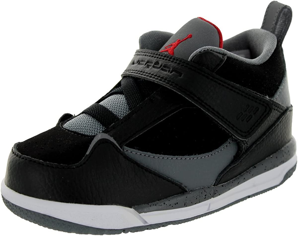 Nike Men's Trainers Black Size: 8