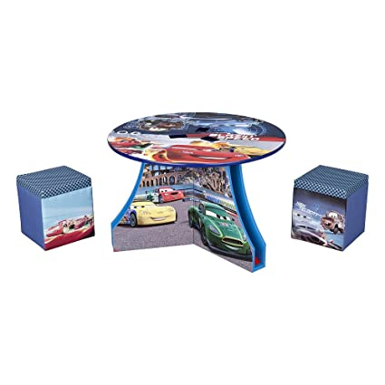 Disney Cars Table And Chair Set Amp Disney Cars Table And