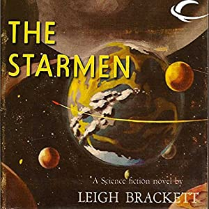 The Starmen Audiobook
