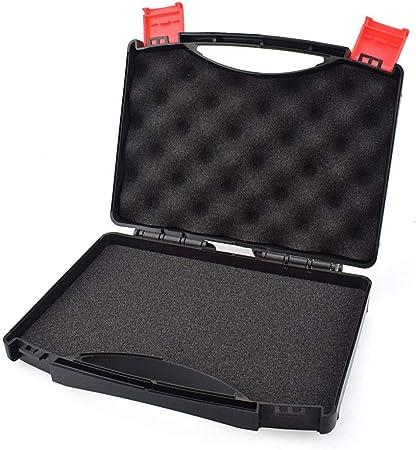 Caja herramientas Hardware Caja de almacenamiento caja de herramientas caja de herramientas de soldadura de hierro Accesorios Caja de herramientas caja de herramientas (Color : Mini Toolbox) : Amazon.es: Hogar