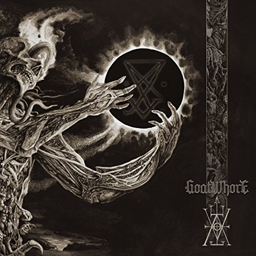 Goatwhore - Vengeful Ascension - CD - FLAC - 2017 - FAiNT Download