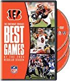 NFL Cincinnati Bengals: Best Games of the 2009 Regular Season