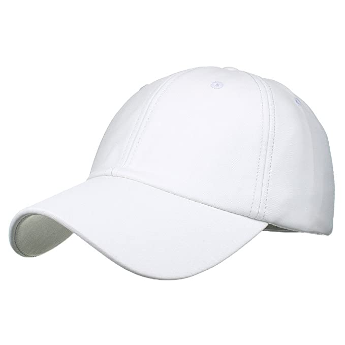 Kobay Cappello da Baseball Snapback da Donna con Visiera Regolabile   Amazon.it  Abbigliamento 2490e590ae52
