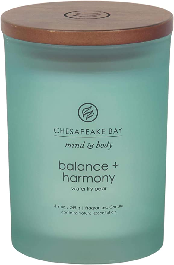 Image result for Chesapeake Bay Candle Scented Candle, Balance + Harmony