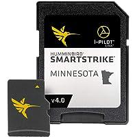 $109 » Humminbird LakeMaster Plus Minnesota Edition Digital GPS Lake and Aerial Maps, Micro SD Card,…