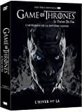 Game of Thrones (Le Trône de Fer) - Saison 7 - DVD - HBO [DVD]