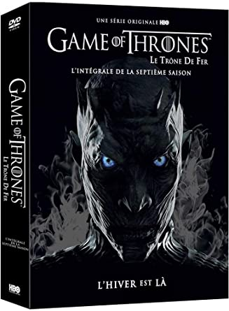 Game of Thrones, le trône de fer : la série (7) : Game of Thrones, le trône de fer