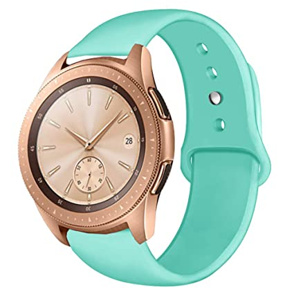 Amazon.com: Correa para reloj Galaxy Active Bands Garmin ...