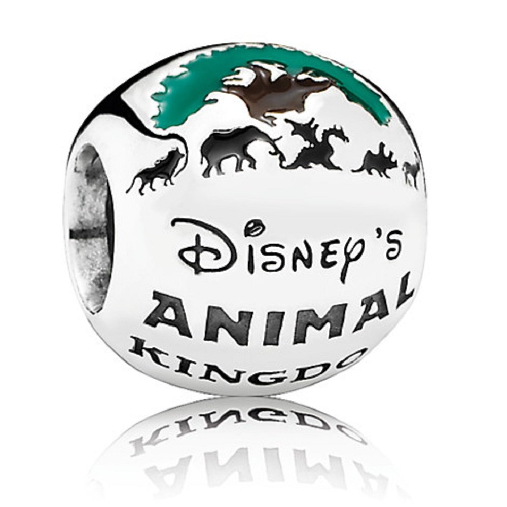 PANDORA ANIMAL KINGDOM DISNEY PARKS EXCLUSIVE CHARM