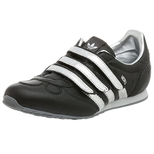 d2a8606f033 Adidas Originals Women's Midiru VC Sneaker, Black/Metsil, 7 M: Buy ...