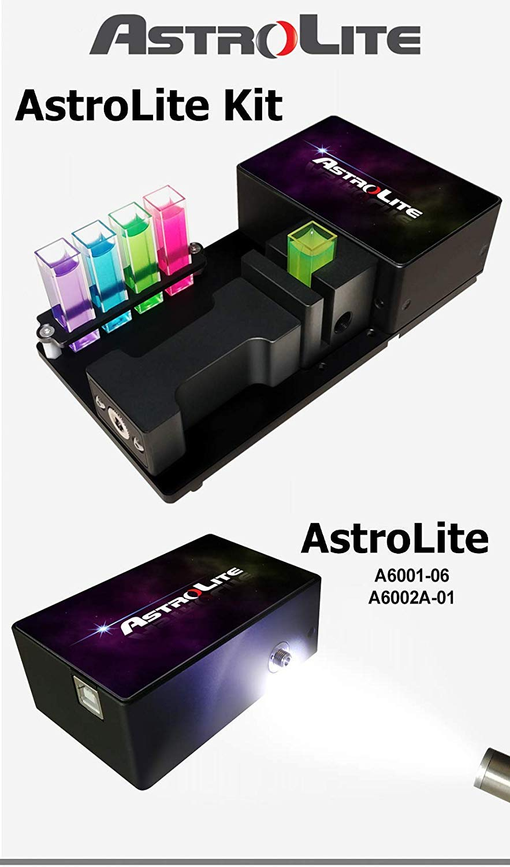 Vine Miniature fiber spectrometer, A6002A-01 - - Amazon com