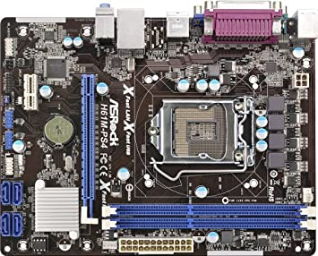 ASRock H61M-PS4 Intel Graphics Drivers for Windows XP
