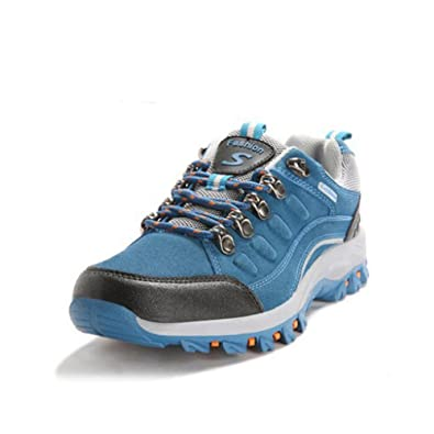 Women's Cotton Winter Hiking High-Top Shoes Outdoor Running Traveling Backpacking Sports Shoes