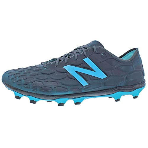 64226d56f New Balance Visaro 2.0 Force Limited Edition FG Football Boots - Vivid  Ozone Blue  Amazon.co.uk  Shoes   Bags