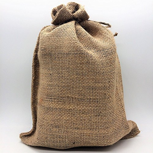10 LBS - GUATEMALA IN A BURLAP BAG Farm: Finca Nueva Granada, Bourbon, Strictly Hard Bean, 1800m,Dark Chocolate Cinnamon, Specialty-Grade Green Unroasted Whole Coffee Beans, for Home Coffee Roasters