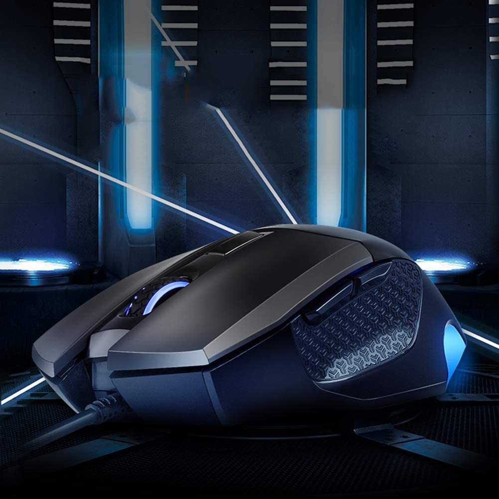 YL Mouse E-Sports Games CF//LOL Overwatch Jedi Survival Professional Gaming Mouse Mechanical Aggravate