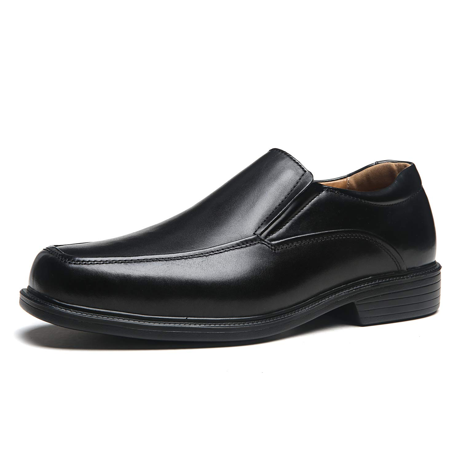 Leather Dress Shoes Slip