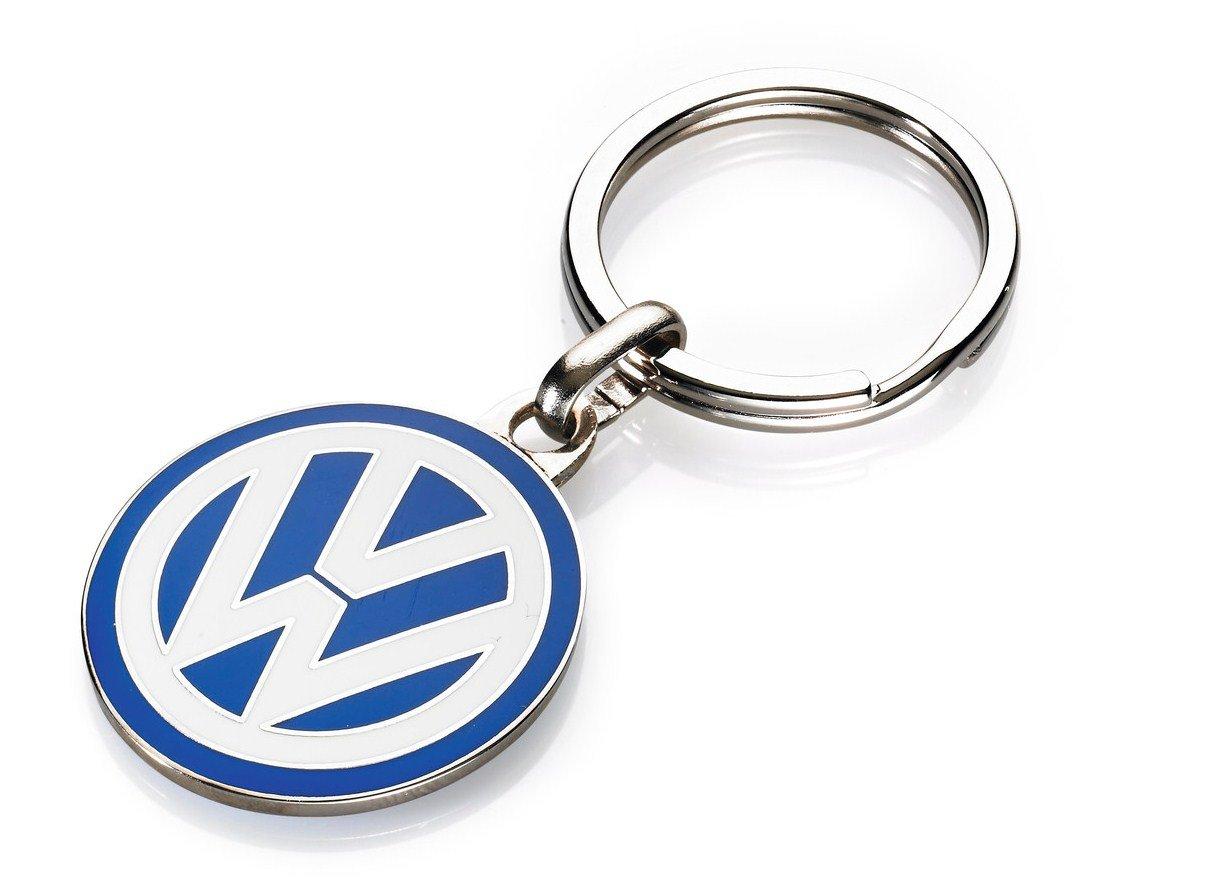 Volkswagen Llavero original Logo aprox. 30mm esmaltado 000087010