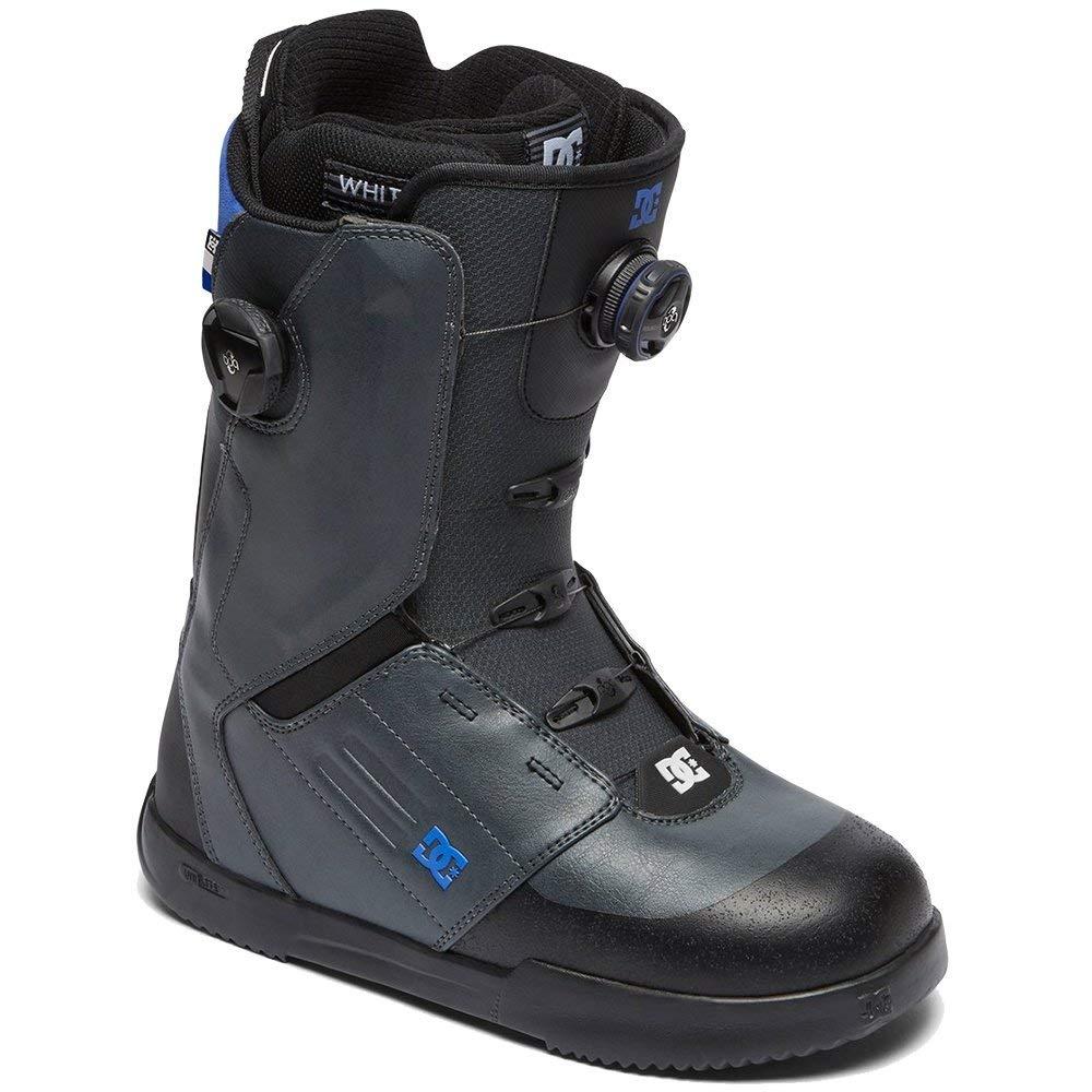 DC Control Boa Snowboard Boot - Men's グレー, 7.5