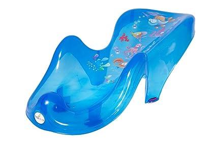 Vasca Da Bagno Per Neonati : Tega baby seggiolino antiscivolo ergonomico per vasca da bagno