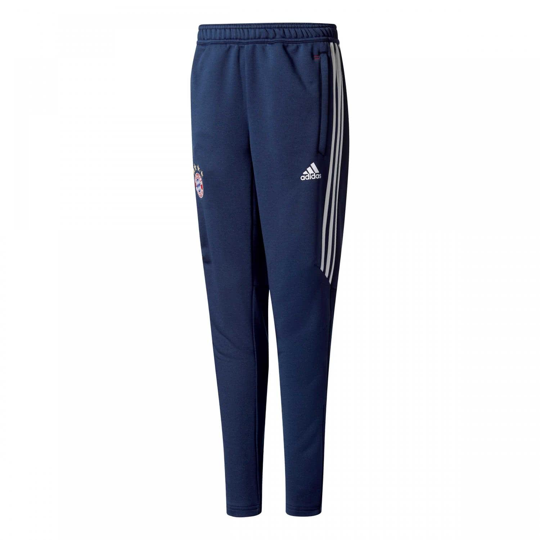 Adidas FCB TRG Pnt Y FC Bayern Monaco, Pantalone Bambino BP8255