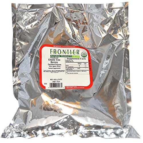 Frontier Natural Products Organic Powdered product image
