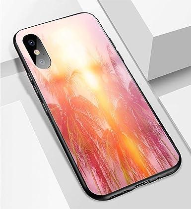 Amazon Com Iphone X Xs Ultra Thin Phone Case Summer