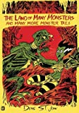 img - for The Land of Many Monsters: And Many More Monster Tails book / textbook / text book