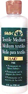 product image for FolkArt Medium (8-Ounce) - 796 Textile (Packaging May Vary)