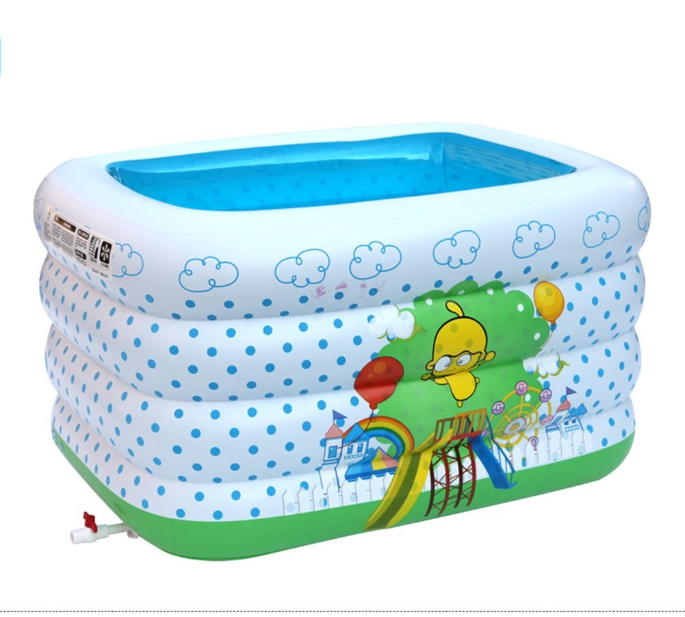 Inflatable Bathtub Large Adult Folding Bathtub Swimming Pool Indoor Bathtub