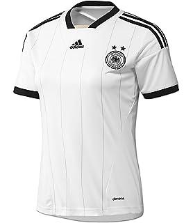 Adidas Dfb Wm Trikot Weiß Frauen 2011 Amazonde Sport Freizeit
