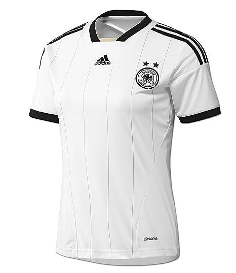 NEUES ADIDAS UEFA EURO 2016 Deutschland Trikot Shirt inkl